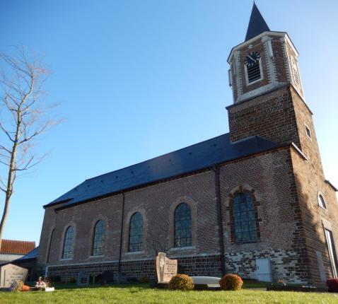 kerk ottenburg