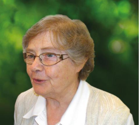 Zuster Katleen