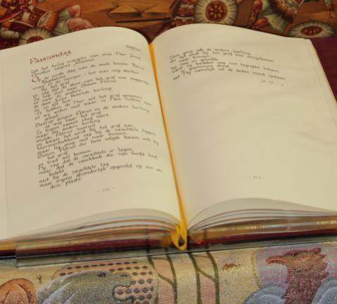 Bijbelreeks - Geloven in verrijzenis; verrijzenisgeloof! © CCV in het bisdom Brugge