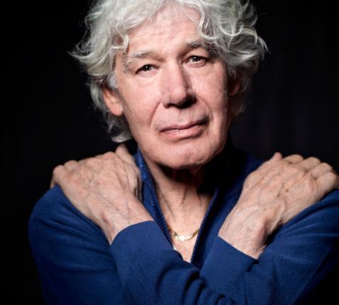 Paul Van Vliet © Jacqueline de Haas