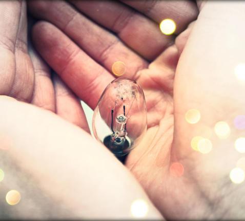 'Behoedzaamheid is een mooie deugd.' © Pexels