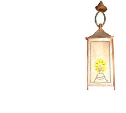 Lampje Sinte-Gudula
