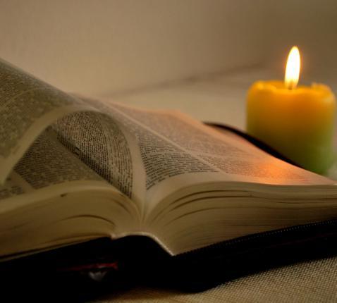 De heilige Schrift is een dialoog tussen God en zijn volk
