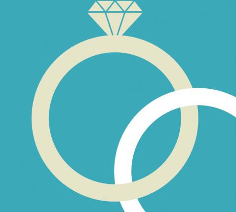 Liefde en geloof verbinden. Op weg naar een kerkelijk huwelijk © Licap-Halewijn