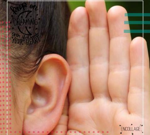 Luister © www.kerknet.be