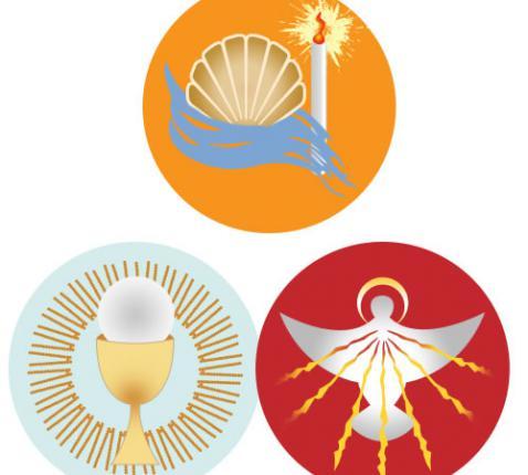 initieatie sacramenten