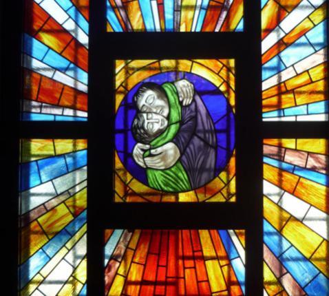 'Proef en ervaar hoe mild de Heer is' (Psalm 33)