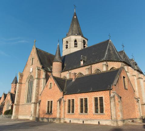 H. Kruiskerk 10