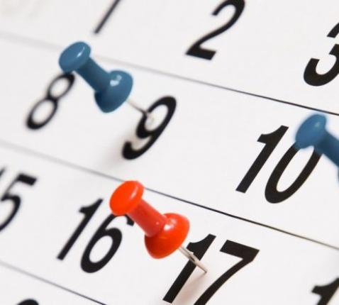Pastorale kalender Kana
