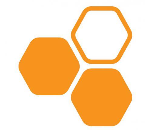Logo Trefdag Attent Bijeen - eenzaamheid © RB ontwerp: Dries de Bakker