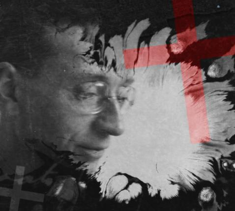 De moed om naar het licht te verlangen ~ Titus Brandsma 1881-1942 © Sim D'Hertefelt