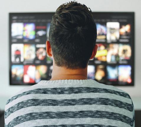 Cinema Kerknet: een collectie van bezielde films © Pixabay
