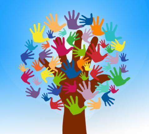 Vrijwilligers © Pixabay.com