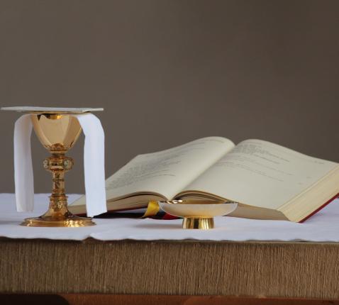 eucharistie © @pixabay