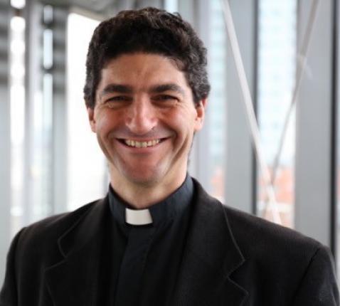 Augusto Zampini © Vatican Media