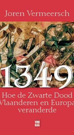 Hoe de zwarte dood Vlaanderen en Europa veranderde © Vrijdag