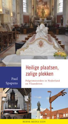 Pelgrimsoorden in Nederland en Vlaanderen