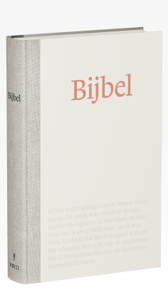 bijbel © Bijbelgenootschap