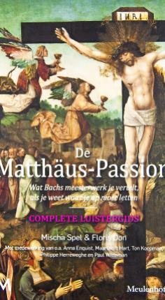Wat Bachs meesterwerken je vertelt