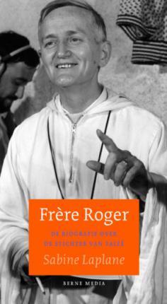 De biografie over de stichter van Taizé