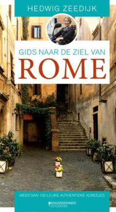 beleef Rome zoals de echte Romeinen