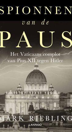 het vaticaans complot