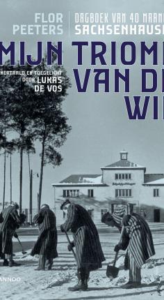 Dagboek van 40 maanden Sachsenhausen