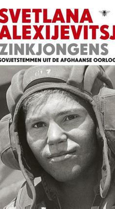 Sovjetstemmen uit de Afghaanse Oorlog