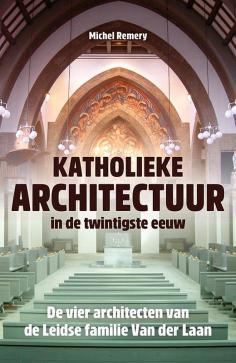 De vier architecten van de Leidse familie Van der Laan © Verloren