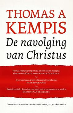 door Thomas A Kempis