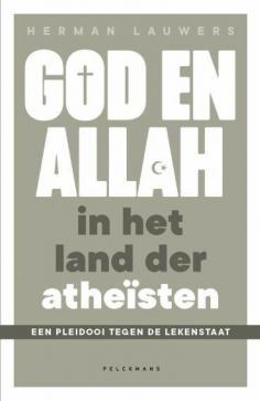 Allah © Pelckmans