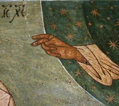 """""""De Heer zij met u"""""""