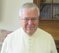 """""""Vaticanum II was voor alle religieuze orden en congregaties een keerpunt"""", stelt Ulrich Gottfried Leisle.  """"Dat proces is nog altijd niet voltooid en gaat door tot op vandaag.""""   © evl"""