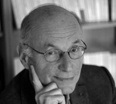 """""""De hersenen kunnen slechts goed functioneren als ze het noodzakelijke anders-zijn kunnen beleven"""", stelt neurospychiater Boris Cyrulnik. © DRFP"""