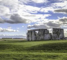 Stonehenge. © Flickr / Claudio Accheri