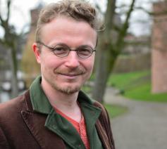 Anton de Wit wordt opnieuw hoofdredacteur van Katholiek Nieuwsblad © Katholiek Nieuwsblad