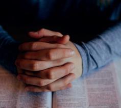De cover van de brochure voor de Gebedsweek voor de Eenheid van de Christenen © CIB
