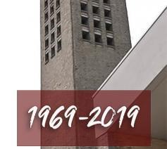 Een gouden jubileum: vijftig jaar Ten Bos.