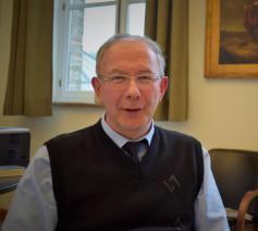 Koen Vanhoutte, nieuwe hulpbisschop van het aartsbisdom Mechelen-Brussel voor het vicariaat Vlaams-Brabant en Mechelen © Inge Cordemans