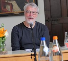 Lunch met punch met Piet Peere © Michiel Van Mulders
