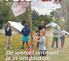 Relevant 1, 2018 © foto: Club De Grijze Kat vzw
