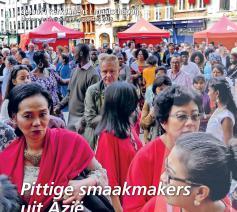Relevant juli-augustus 2018 © Fotografencollectief Brandpunt 23 - Antwerpen