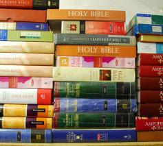 bijbel lezen leren leven