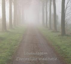 Christelijke meditatie © Bart Steyaert
