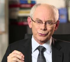 Herman Van Rompuy © rr