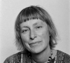 Dorothee Sölle leert in New York de feministische theologie  en de burgerrechtenbeweging kennen. © Absolut Medien