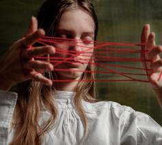Tales of Silence, 2014 © Karel Fonteyne