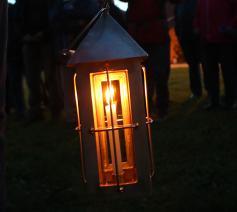 Processie van het eerste licht © Lier in Beeld