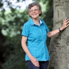 Zuster Rita Van Theemsche © Kristof Ghyselinck