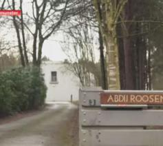 Abdij Roosenberg © TVOost.be